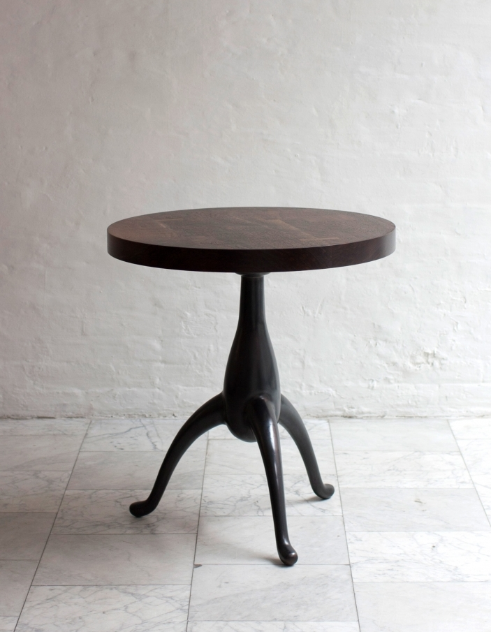 Chall Side Table