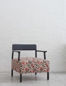 Berin Club Chair
