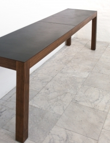 Charmant Simple Console Table