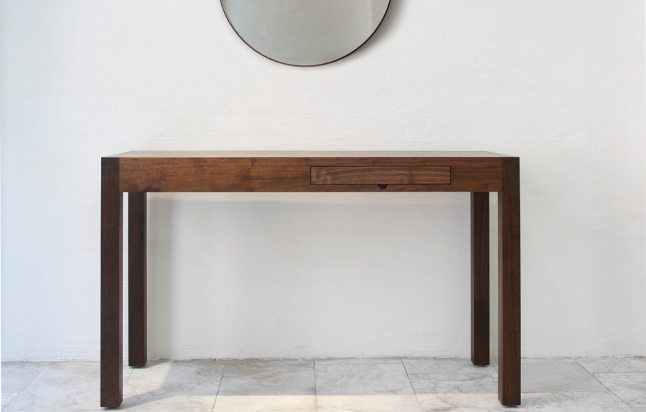 Simple Console Table