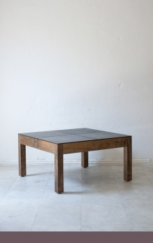 Simple Coffee Table.