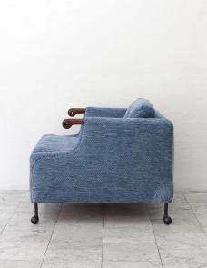 Abel Club Chair