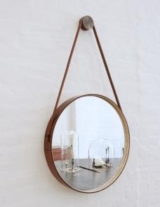 furniture captain s mirror bddw