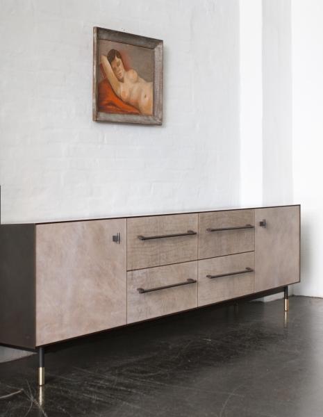 Credenza furniture Metal Bddw Furniture Bronze Credenza Bddw