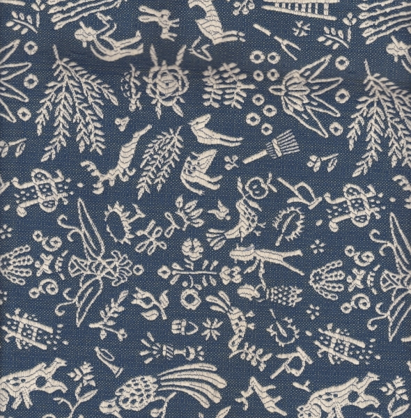 Furniture Fabric 195 Bddw